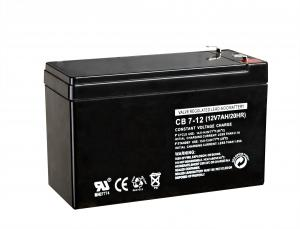 China 12 volt sealed lead acid battery, High Capacity Lead Acid Battery for UPS Systems, solar energy on sale
