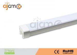 China C.A. 110-240V 3000K impermeável fluorescente exterior do watt 1200mm das luzes 50 de SMD IP65 on sale