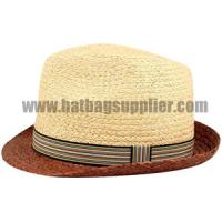 China Lady Straw Hat New Design on sale