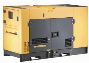 China 3 Phase Single Phase Super Quiet portable diesel generator for home use on sale