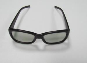 China El trazador de líneas de los vidrios del cine 3D polarizó para el sistema de Imax con la lente grande on sale