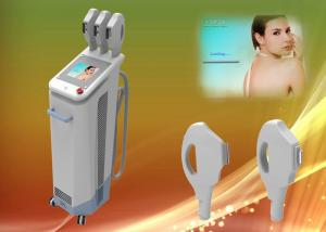 China High quanlity and competitive price ipl elight laser hair removal machine on sale