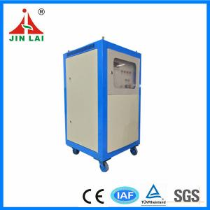 China Medium Frequency Induction Heating Machine For Melting Forging (JLZ-25) on sale