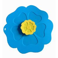 eco-friendly hot selling anti-dust silicone pot cover lid