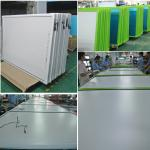 Prix usine infrarouge de 82 pouces panneau futé de contact du contact IR de 10 points, tableau blanc interactif