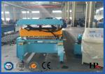 China Metal Corrugated Roof Forming Machine Electrical For Sheet Making wholesale
