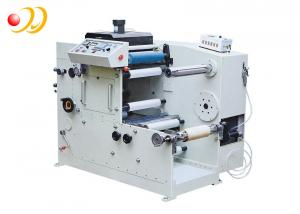China One Colour Printing Press Machinery , Automatic Flexo Label Printing supplier