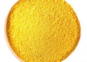 China Yellow Powder PAC Polyaluminium Chloride Polymer Coagulant For Water Treatment 1327-41-9 on sale