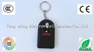 China U shaped Music Keychain with Customer LOGO And Sound For Festival Gifts on sale