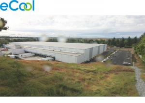 China Large Cold Storage For Agricultural Products , Fruit Cold Storage Room 3500 SQM on sale
