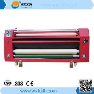 China Lowest Price Roller Cheap T-Shirt Heat Press Printing Machine on sale
