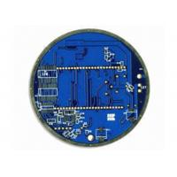 FR-4 / CEM-3 Multilayer Controlled Impedance PCB for Power Controller 1 Oz 0.2mm