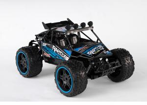 China 2WD Children's Remote Control Toys Buggy Truck High Speed Metal Shell Shockproof on sale
