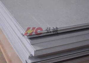 China Insulating Structures GPO3 Fiberglass Sheet Middle Voltage Electrical Equipments on sale