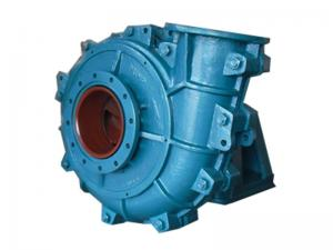 China electric Fuel pumping Sand Slurry Pump with anti abrasive material Aier Machinery on sale