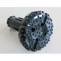 DHD340-127mm DTH down the hole drill bit without foot valve for water drilling