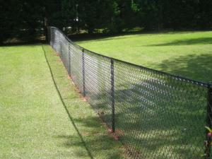 China China factory heavy duty cheap chain link fencing on sale