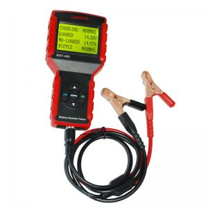 China Launch X431 Diagnostic Scanner Launch-460 Battery Tester With Alternator Detection on sale