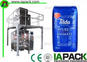 China Vacuum Semi Automatic Pouch Packing Machine 3 kw Energy Saving on sale