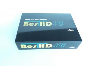 China Promotional Multifunction Best HD IPTV DVB S2 Set Top Box on sale