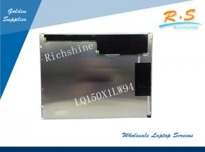 China LQ150X1LW94 Industrial LCD Screen , 15.0 LCD display Color TFT LCD module on sale