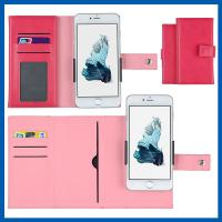 China Slider Wallet Premium Leather Cell Phone Cases Slip Pocket 5s Leather Case on sale