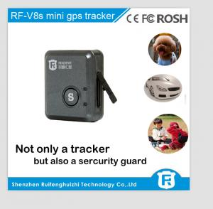 China Mini gps trackerOne BIG SOS button. Easy to be pressed in emergency gps tracker kids, easy to Install on sale