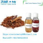 usp grade concentrated tobacco e juice flavors/USP grade tobacco flavor/tobacco aroma/Xi'an Taima