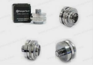 China Stainless Steel Airflow Control Atomizer Kanger Airflow Control Airflow on sale