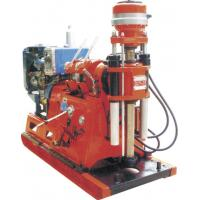 China Engineering Geological Core Drilling Rig on sale