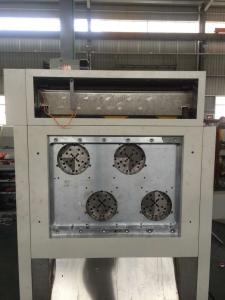 Quality Automatic Roll Paper Die Punching Machine , FDC920 Paper Plate Die Cutting for sale