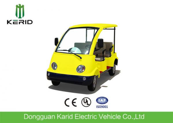 4 Seats City Electric Recreational Vehicles 48v 5kw Low Sd Ce Standard From Wholers