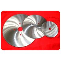 Made in China  Blade Mfg 230mm-1200mm Circular Saw Blade Blanks Power Tools Accessories For Laser Welded Diamond Blades