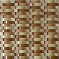 China Arch Stone Glass Mosaic on sale