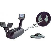 Custom Underground Metal Detector Scanner , Earth Metal Detector MD - 5008