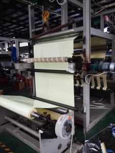 China Eco Solvent Printing Photoluminescent Self Adhesive Vinyl  For Glow In The Dark Signs on sale