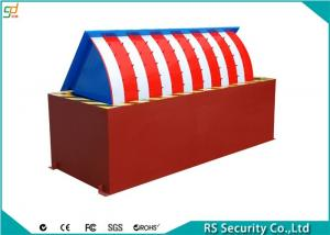 China Waterproof SUS304 Roadside Barriers For Parking Control System on sale