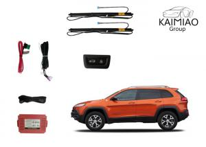 China Jeep Cherokee Smart Electric Tailgate Lift Easily For You To Control , Auto Power Tailgate Lift on sale