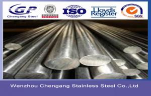 China 1mm / 2mm Stainless Steel Round Bar 301 1Cr17Ni7 , Polished , Milling , Good Ductility on sale
