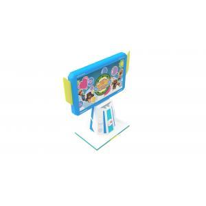 China New Technology Kids AR Game Machine Xobox Model 3D VR Interactive Somatosensory Machine on sale