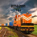 Cargo Duty Included China To Spain Amazon DDP Train Shipping
