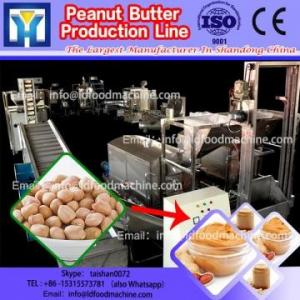 China Industrial automatic peanut butter machine butter production line emission reduction on sale
