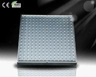 China 45W ,85 - 264V Environmental LED Grow Light Panel With 50, 000 Hours Life Span  on sale