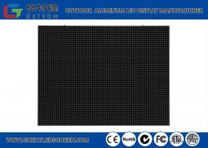 China P8 SMD Full Color Advertisement High Definition Outdoor Fixed Led Display Bill Board CE ETL FCC on sale