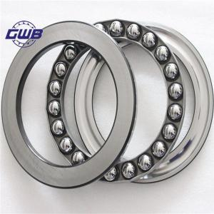 China Thrust Ball Bearing Play as Clutch Release Bearing or Motor Bearing on sale