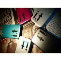 Hong Kong, it IT fluorescent paint sets iPhone 4S mobile phone shell