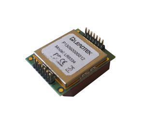 China LR9334 Leadtek SiRF Star IV GPS module SS4 GPS receiver module GPS engine board on sale