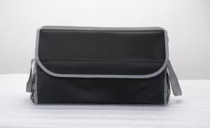 China Multi Purpose Back Seat Tool Organizer , Auto Back Seat Organizer 50 * 30 * 30cm on sale