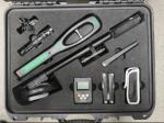 Security Guards Emergency Rescue Tools / Search And Rescue Equipment