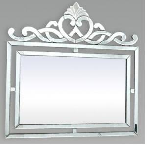 Wall Decor Square Venetian Mirror Silver Framed Bathroom Wall Mirrors For Sale Venetian Wall Mirror Manufacturer From China 107589237